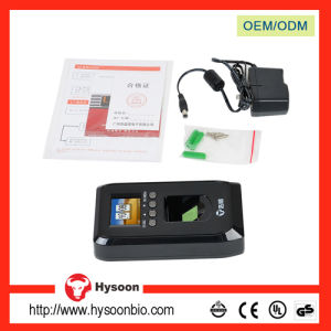 Hot Fingerprint Time Clock Machine Biometric Employee Time Attendance Machine C90