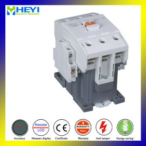 Togami Magnetic Contactor for AC Magnetic Electrical Contactor Gmc6511 380V pictures & photos