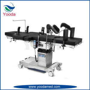 Electric Operating Table for Surgical Operation pictures & photos