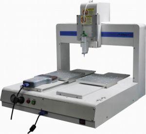 Silicon Glue Fluid Dispensing Machine (jt-3441) pictures & photos