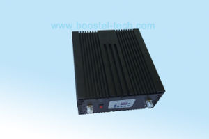 GSM850&Dcs1800&WCDMA2100 Triple Band Selective Pico Repeater pictures & photos