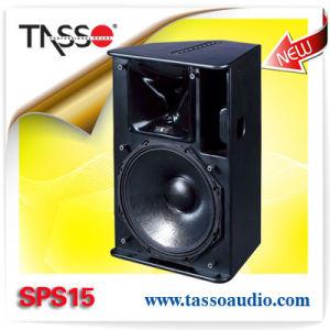 PRO Audio Loudspeaker Box Full Range (SPS15)