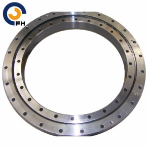 Double-Row Ball Slewing Bearing Used as Machinery Parts pictures & photos