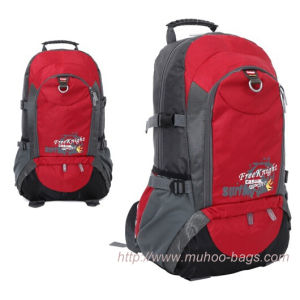 Fashion Outdoor Sports Climbing Backpack Travel Bag for Hiking (MH-5013) pictures & photos