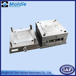 Plastic Injection Car Mould From Ningbo Moldie pictures & photos