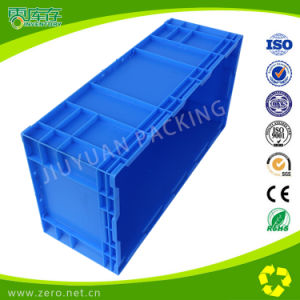 Plastic PP Material Crate for Transport and Storage pictures & photos