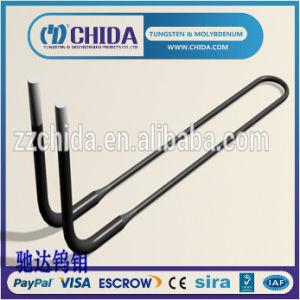 China Professional Manufacturer Ujl Shape Mosi2 Heating Elements