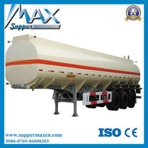 3-Axle Fuel Storage Tanker Smi Trailer pictures & photos