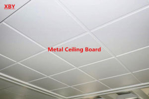 Aluminum Honeycomb Ceiling Panel pictures & photos