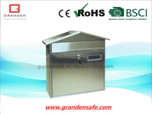 Stainless Steel Letter Box or Mailbox (GL-16) pictures & photos