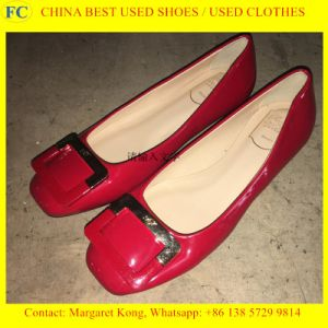 Shoes Wholesale Used for Man, Lady, Child. pictures & photos