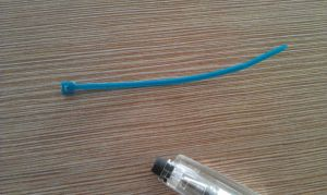 Tezel Cable Tie Del002 Cold Resistant