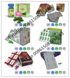 100% Pure Nature Fruta Bio Bottle Weight Loss Slimming Pills pictures & photos