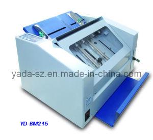 Booklet Maker YD-BM215 pictures & photos