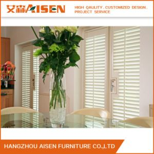 New Model Plantation Shutter Window Shade Shutter pictures & photos