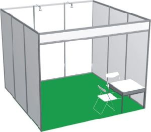 Stable Exhibition Booth / Exhibition Booth Design / Exhibition Booth Ideas pictures & photos
