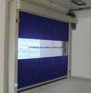 Fast Roller Door -5 / CE Certified pictures & photos