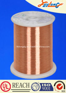 Class 155 180 Polyurethane Enameled Copper Round Wire pictures & photos