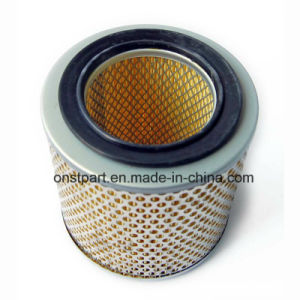 Durable Long Life Auto Air Filter for Toyota 17801-54070