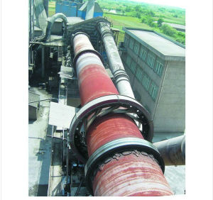Cement Rotary Kiln Equipment pictures & photos