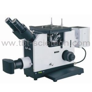(XJP-6A) Metallurgical Microscope pictures & photos