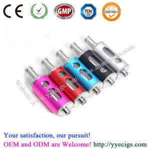 2014 Hotest Selling Electronic Cigarette for Dual Core X10 Cartomizer (YACX10)