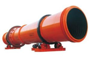 High Yield Coke, Salt Rotary Dryer/Drying Machine pictures & photos