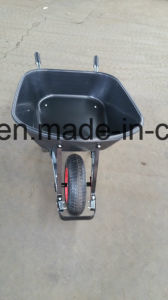 Wheelbarrow for Australian Market Wb7801 pictures & photos