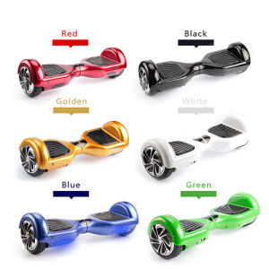 2 Wheels 6.5inch Mini Smart Electronic Skateboard for Adult Support OEM pictures & photos