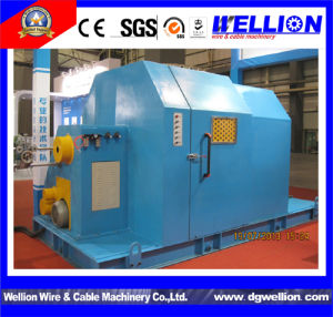 High Speed Multi-Core Cable Stranding Machine pictures & photos