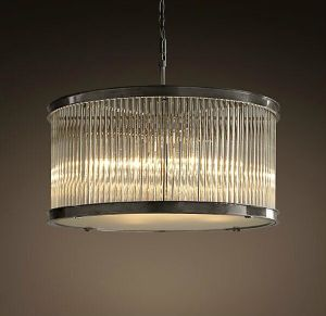 Crystal Chandelier Lamp (WHG-811) pictures & photos