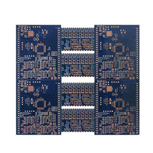 Double Sided Printed Circuit PCB Board with UL, Sira, SGS pictures & photos
