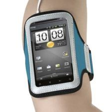 Sport Armband Jogging Workout Phone Case Holder (QK-S-008) pictures & photos
