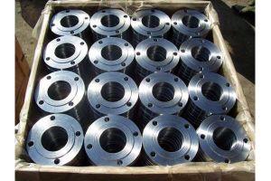 Brida-Slip-on-Deslizable, BS4504 Pn 10 Pn 10, DIN2576 slip on flange,Plate flange pictures & photos