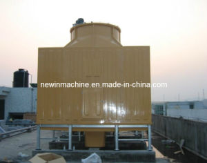 FRP Square Type Cooling Tower (NST-175/S) pictures & photos