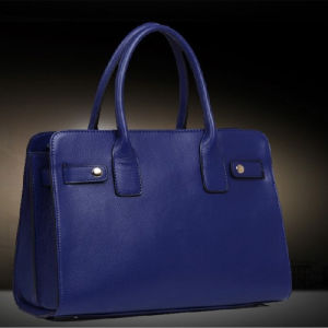 Supply Fashion PU Leather Women Bag (M103) pictures & photos
