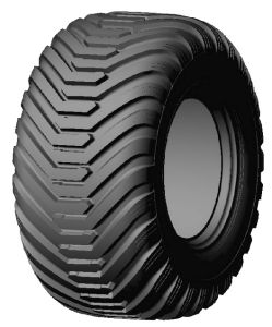 Flotation Tire 385/65-22.5 400/55-22.5 for Agricultural Use pictures & photos