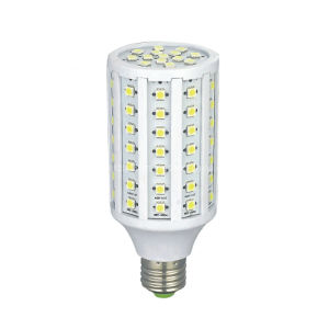 Dimmable E27 Bulb 84 5050 SMD 13W 12V 110V 230V LED Corn Lamp pictures & photos