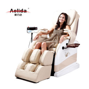 Blue Tooth Massage Chair