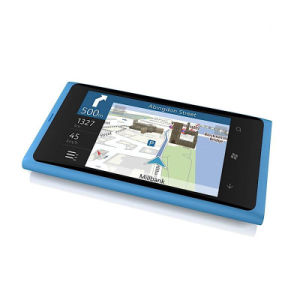 Original Brand Unlocked Windows Lumia 800 Mobile Phone Smartphone pictures & photos