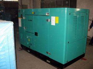 12kw/15kVA Yanmar Diesel Generator Set (HF12Y2)