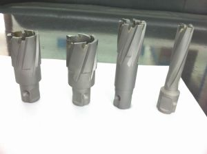 Tct Annular Cutter, Core Drill pictures & photos