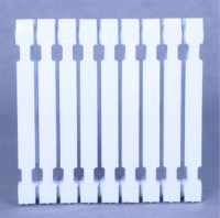 Cast Iron Water Heating Radiators for Russia Market pictures & photos