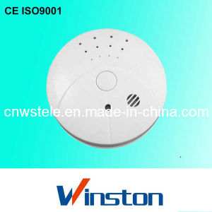 9VDC Battery Wirless Smoke Alarm (GB-2588) pictures & photos