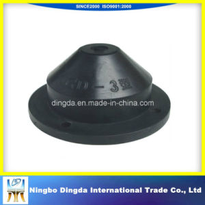 Customized Molded Rubber Parts with High Quality pictures & photos