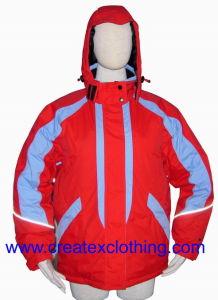 Sports Wear / Jacket (Ct56036)