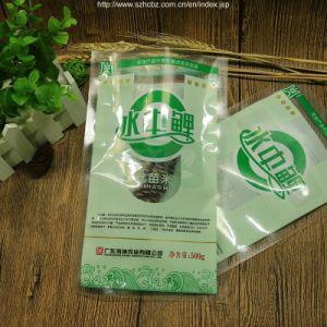Zipper Plastic Bag pictures & photos