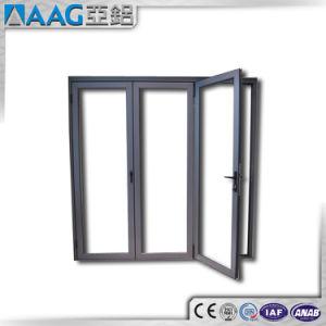 Double Tempered Aluminium Door Hinge Australian Standards As2047 pictures & photos