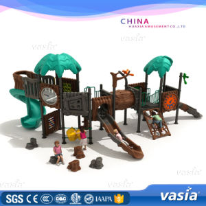 Attractive New Design Outdoor Playground Slide pictures & photos