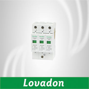 Lb-100 Surge Protective Device SPD pictures & photos